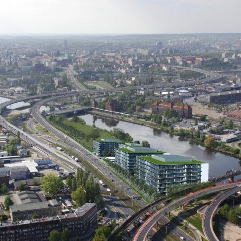 Szczecin Odra Park